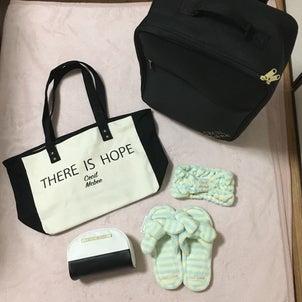 2019福袋ネタバレ4:セシルマクビー 雑貨福袋の画像