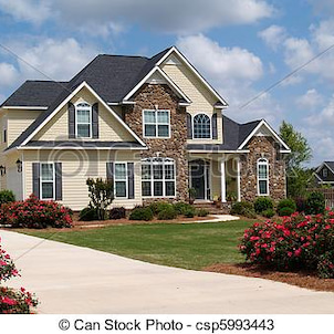家を買うべきか借りるべきか?の画像