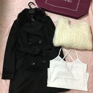 2019福袋ネタバレ5:セシルマクビー洋服福袋の画像