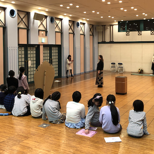 ミュージカル「白雪姫」合同練習を行いました!の画像