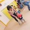 中津市主催 柿坂乳幼児学級 親子で楽しくリトミックの画像