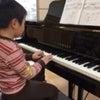 ピアノレッスンの画像