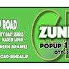 「ZUNDA」POPUP 3月8日発売!の画像