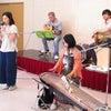 【ハレルWAはぐくみフェスタ】ステージ企画:アコースティックバンド3km/無料ライブの画像