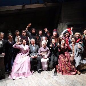 オペラ La Boheme ラ・ボエーム 楽しく終了‼️の画像