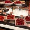 春~。苺、イチゴ、いちご。の画像