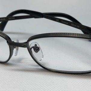 壊れたメガネ ~完~の画像