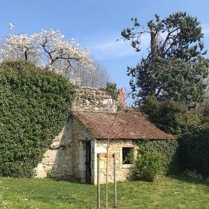 フランスの田舎の画像