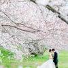 春の和装+洋装ロケーション〜洋装編1〜の画像