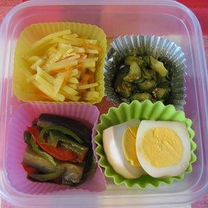 和風カレー丼の画像