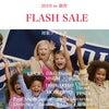 FLASH SALE開催★ 対象ブランド多数!!の画像