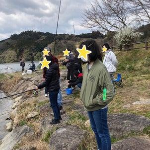 3月31日 布目ダムワカサギ釣りの画像