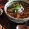 堺市 田園の美味しいお蕎麦屋さん「会合」行ってきました‼️の画像