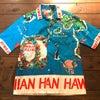 70's HAWAIAN AIRLINE  Alohaの画像