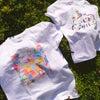 【ハレルWAはぐくみフェスタ】お仕事体験の子どもたちの作品が商品化されました!の画像