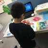 低学年子どもプログラミング 自考力クラスの画像