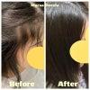 前髪を気にしなくていいハッピーデイズ♪|マレーアレナータ縮毛矯正の画像