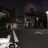 熱田まつりの花火への画像