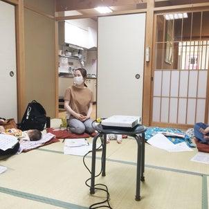 6/21 にこにこねんねのおはなし会@六甲道勤労市民センターのご報告☆の画像