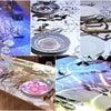 プロジェクトマッピング×テーブルコーディネート♪の画像