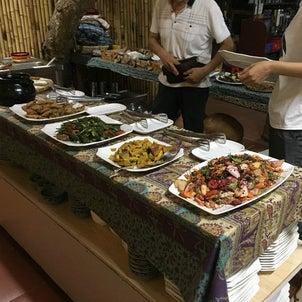 精進料理の画像