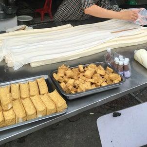 ベトナム豆腐の画像
