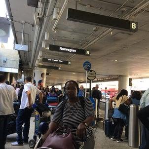 アラ還、女性一人旅〜ロサンゼルス 旅ブログ②の画像