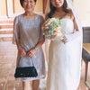 2019.07.06結婚式を挙げましたの画像