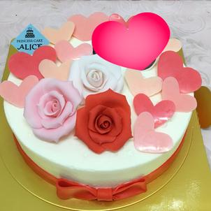 Birthday Cakeの画像