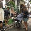 知っておきたいベトナム、ダナンでおすすめサーフボードからのスマイルについての画像