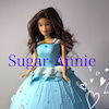 ウィルトンクラス  プリンセスケーキの画像