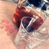 お茶で頭痛が改善~??の画像