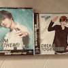 「DREAM TOGETHER!!!」&「FIND OUT」発売の画像