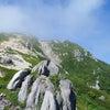 空木岳 登山(長野県)の画像