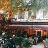 ホーチミン1区のゆったり過ごせるお洒落カフェレストラン♪の画像