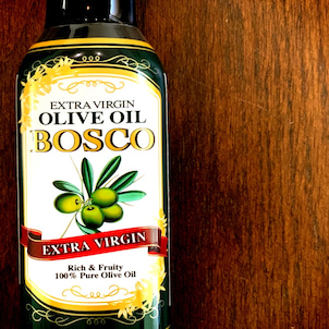 オリーブオイルって体に良いのか。の画像