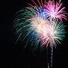 花火@亀岡平和祭保津川市民花火大会の画像