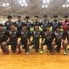 【U-18】第21回神奈川県ユースフットサルリーグ1部の画像