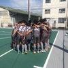 【U-18】トレーニングマッチの画像