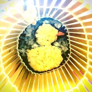 加西で「濃い味」のお寿司を巻きましたの画像