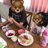 一緒に試食、子供たちはこんなことを感じていますの画像