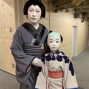 今月は秀山祭の画像