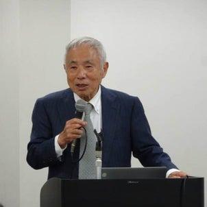 日本相続学会オープンセミナー 石飛先生講演の画像