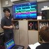 【授業レポートッス!】DTM・作曲科 田仲圭太先生の画像