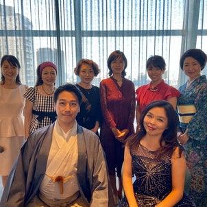 TAKAKOさんメイクアップセミナーの画像