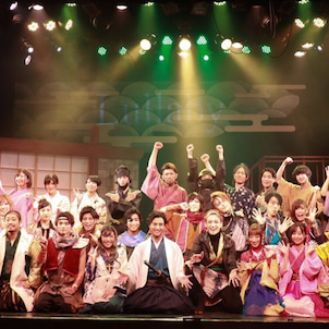 舞台「Lullaby」終幕...♪の画像