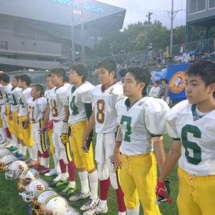2019.10.19 大阪ベンガルズ・神戸学院戦の画像