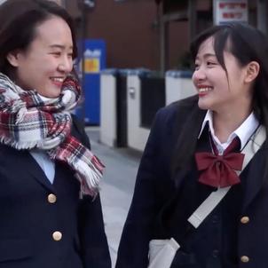 『椿とあんず』上映作品紹介No14の画像