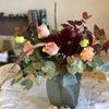 今月のお花の画像