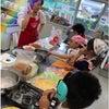 今月のテーマは、みんなで一つの鍋に仕上がる過程を楽しもう!の画像